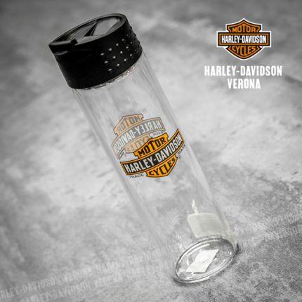 Bottiglia Harley-Davidson® Flip Top