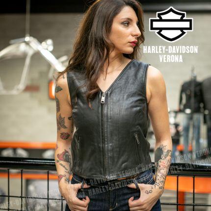 Gilet Harley-Davidson® Vintage Logo