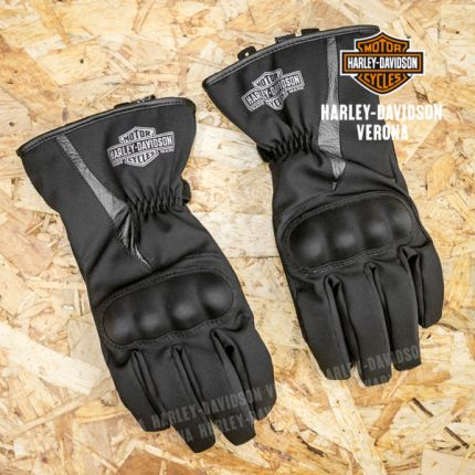Guanti Harley-Davidson® Soft Shell