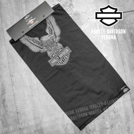 Tubolare Harley-Davidson® Eagle B&S