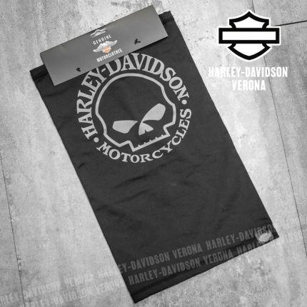 Tubolare Harley-Davidson® Willi G Skull