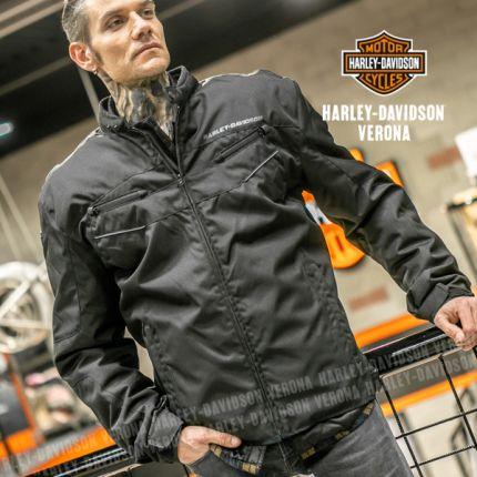 Giacca da uomo Harley-Davidson® Delresto