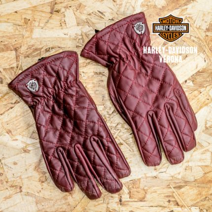 Guanti in pelle Harley-Davidson® Adina