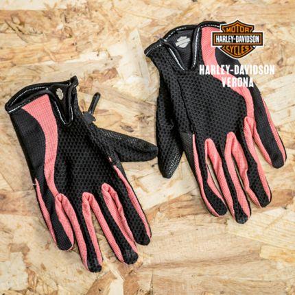 Guanti Harley-Davidson® Starless Touchscreen -Edizione Limitata-