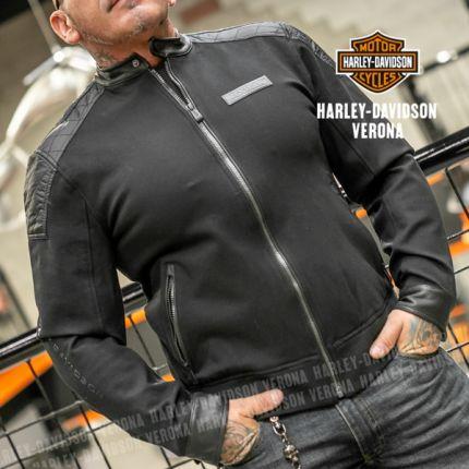 Giacca da Uomo Harley-Davidson® CORDURA® Ripstop Accent