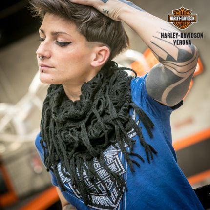 Sciarpa Harley-Davidson® Infinity