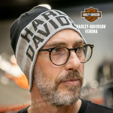Berretto Harley-Davidson® Dual Stripe
