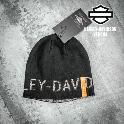 Berretto Harley-Davidson® Reversibile Knit-It