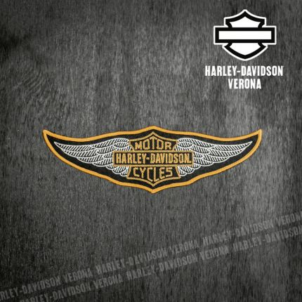 Patch Harley-Davidson® 30's Wing Large