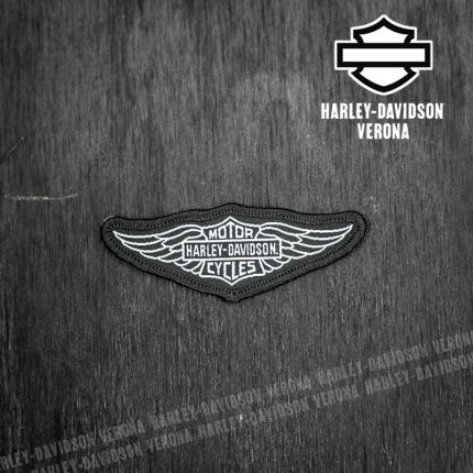 Patch Harley-Davidson® Wing Small