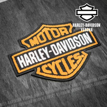 Patch Harley-Davidson® Vintage Logo