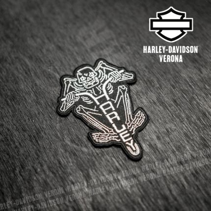 Patch Harley-Davidson® Rider Small