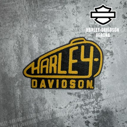 Patch Harley-Davidson® Tank Big