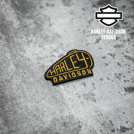 Patch Harley-Davidson® Tank Small