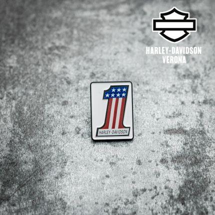 Pin Harley-Davidson® #1