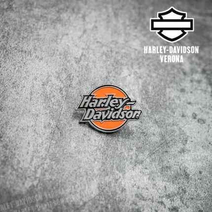 Pin Harley-Davidson® Tank Enamel