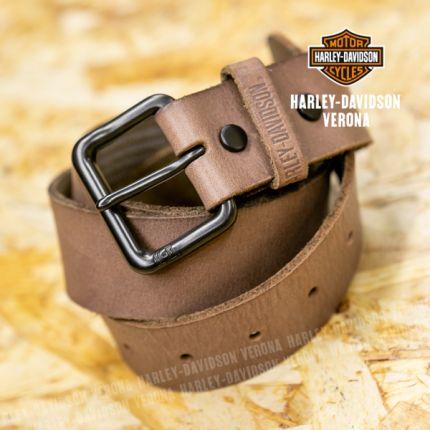 Cintura da uomo Harley-Davidson®