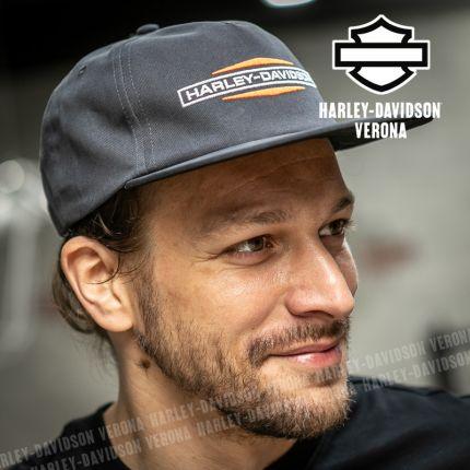 Cappellino Harley-Davidson® Horizon Logo