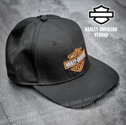 Cappellino Harley-Davidson® Bar & Shield Logo