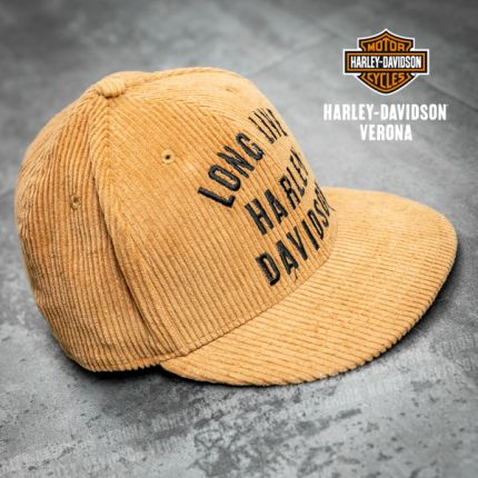 Capellino Harley-Davidson® Long Live
