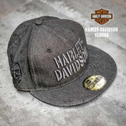 Cappellino Harley-Davidson® Stencil