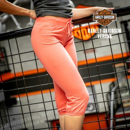 Pantaloni mezza gamba Harley-Davidson® Capri Cayenne