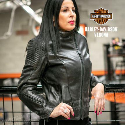 Giacca da Donna Harley-Davidson® Vandre