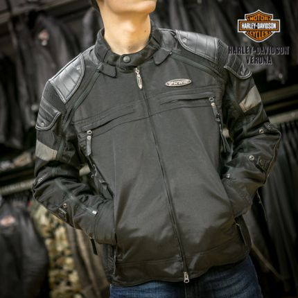 FXRG® TRIPLE VENT SYSTEM™ SWITCHBACK™ Riding Jacket