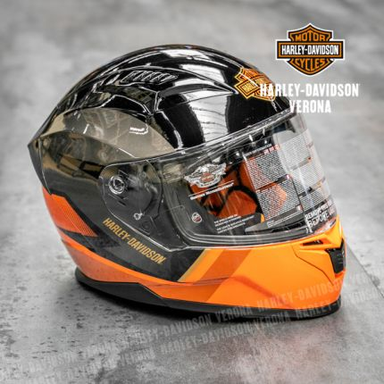 Casco Harley-Davidson® Full-Face M05 Killian