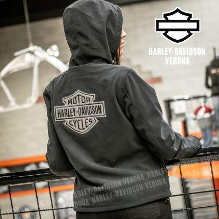 Giacca Harley-Davidson® Roadway II Waterproof Fleece