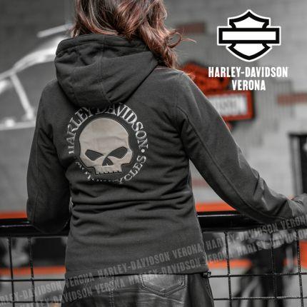 Giacca Harley-Davidson® Cross Roads II Waterproof Fleece
