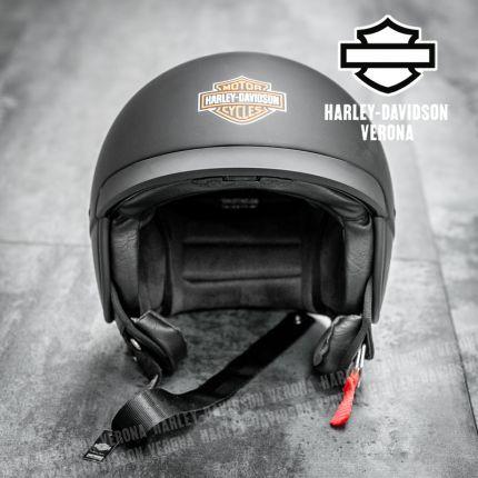 Casco Harley-Davidson® HD-B09 5/8