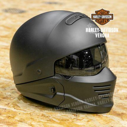 Casco Harley-Davidson® 2 in 1 Pilot