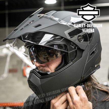 Casco Modulare Harley-Davidson® Passage Adventure J10