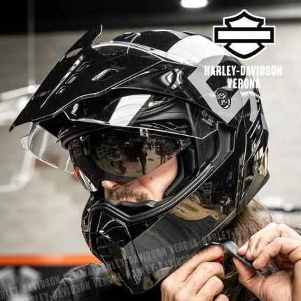 Casco Modulare Harley-Davidson® Grit Adventure J09