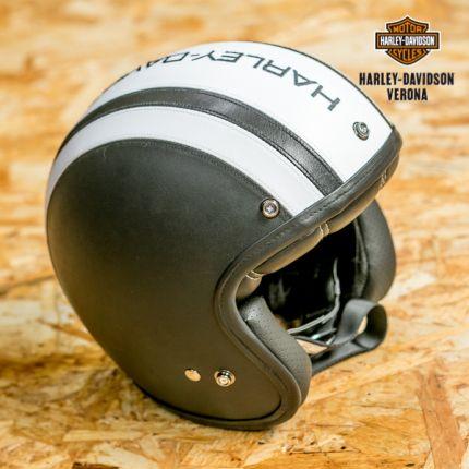 Casco Harley-Davidson® Pelle