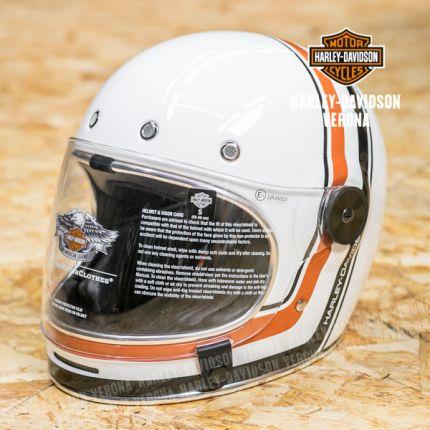 Casco Harley-Davidson® White