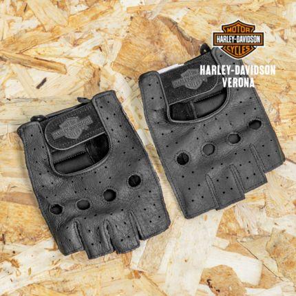 Guanti Harley-Davidson® senza dita