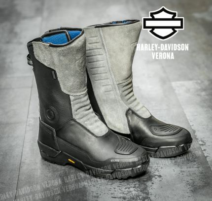 Stivali da Uomo Harley-Davidson® Gravel Outdry