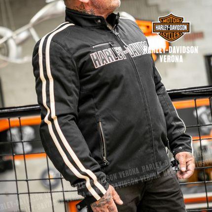 Giacca Harley-Davidson® Rally Textile