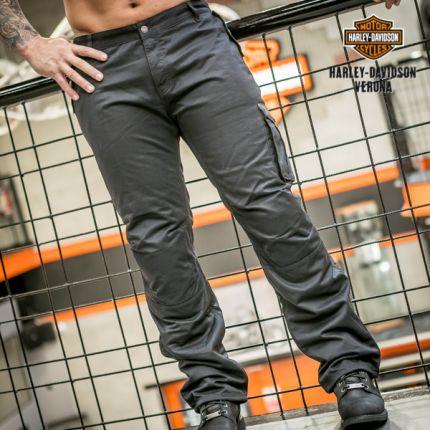 Pantaloni uomo con tasche Harley-Davidson®