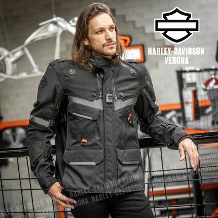 Giacca da Uomo Harley-Davidson® Passage Adventure