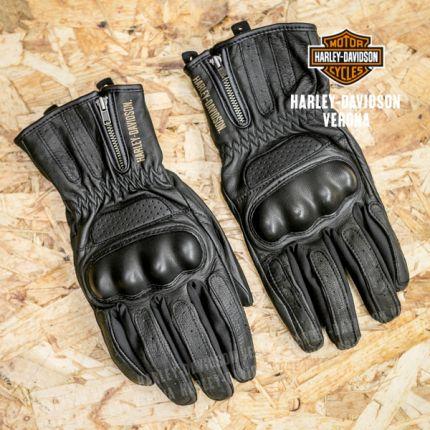 Guanti Harley-Davidson® Blackout