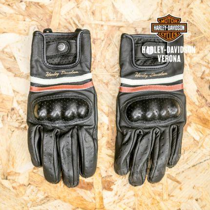 Guanti in Pelle Harley-Davidson®  Kalypso