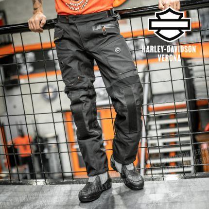 Pantalone da Uomo  Harley-Davidson® Passage Adventure