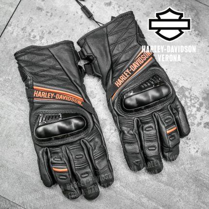 Guanti da Uomo Harley-Davidson® Passage Adventure