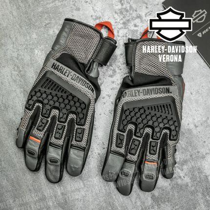 Guanti da Uomo Harley-Davidson® Grit Adventure