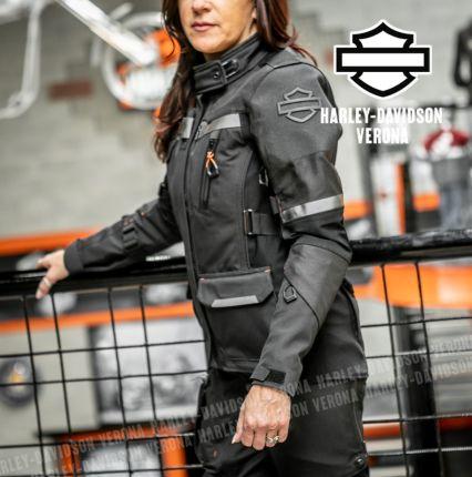 Giacca da Donna Harley-Davidson® Passage Adventure