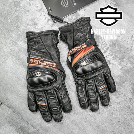 Guanti da Donna Harley-Davidson® Passage Adventure