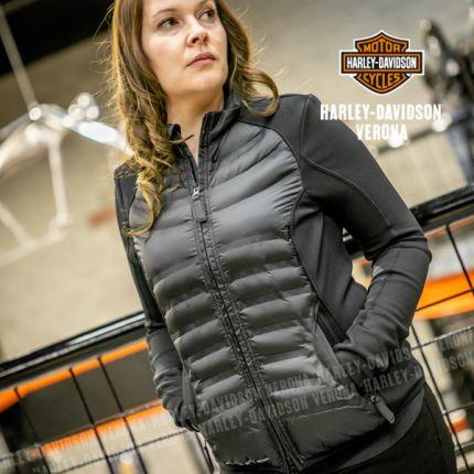 Giacca Donna Harley-Davidson® Thinsulate FXRG